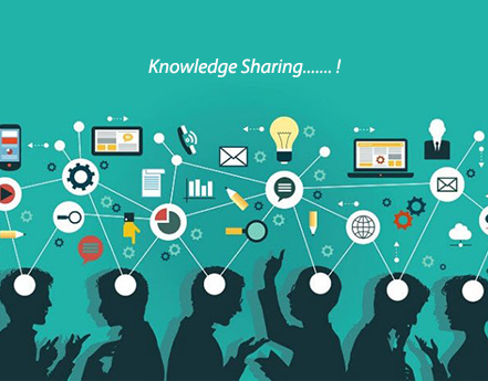 knowledge sharing culture