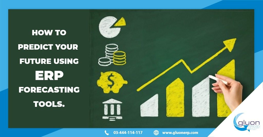 ERP forecasting tools ERP solution Lahore