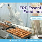 ERP Essentials for the Food Industry - Best ERP System - GLUON ERP