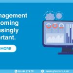 Data Management ERP   GLUON   Importance/Usage   Best erp in Lahore