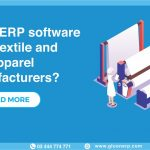 How Can Textile ERP Software Help Textile and Apparel Manufacturers Reduce Shortage Cost and Manage Inventory?