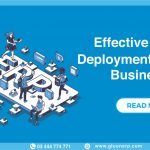 ERP Software for Business | Deploymet and Specification | GLUON ERP