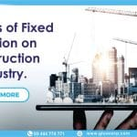 Fixed Tax Regime Extended until 2021 | Impacts | Construction Industry
