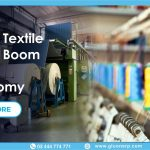 How Textile Industry Rapid Industrial Boom Is Making Pakistan Recover