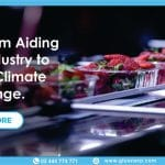 GLUON ERP | Help Food Industry | Tackle | Climate change