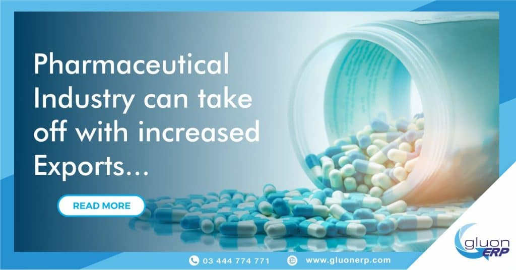 Exports of Medicines Can Revive the Pharmaceutical Sector in Pakistan